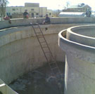Repair & Reconstruction of Aski Mosul Water Treatment Facility / Al Qarya Group / Picture 12