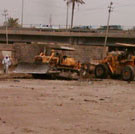 Construction of Waste Transfer Stations in Baghdad / Al Qarya Group / Picture 10